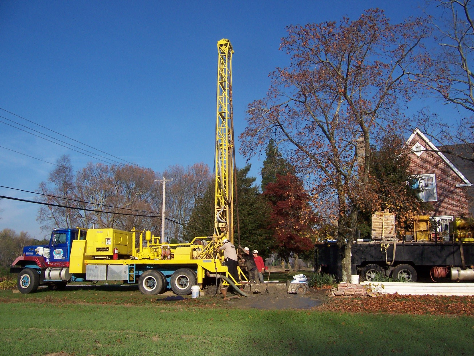 Kelowna's underground water source showing signs of stress ... |Well Drilling